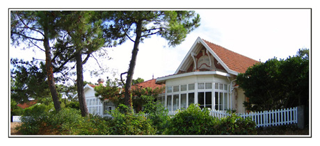 BLOG-Maison plage Hortense Cap-Ferret