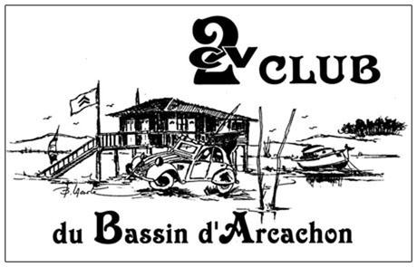 BLOG-2CV Club du Bassin d'Arcachon 2