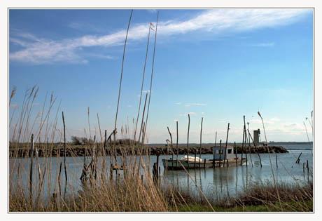 BLOG-DSC_1728-bateau et jetée port Audenge
