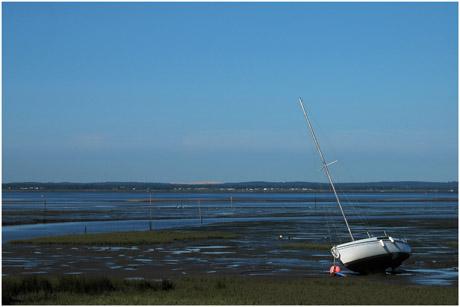BLOG-DSC_2681-voilier, Bassin et dune