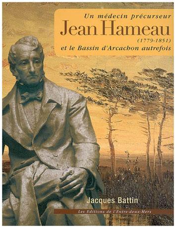 Livre sur Jean Hameau