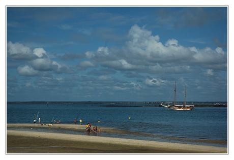 BLOG-DSC_4456-vieux gréement plage port Arcachon