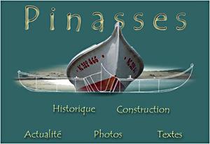 Pinasses