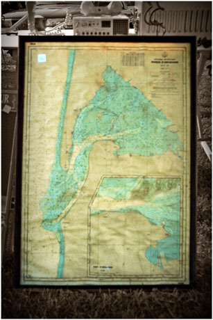 BLOG-DSC_4650-carte marine Bassin et poste radio