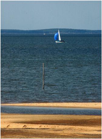BLOG-DSC_5139-plage du Teich, spi bleu