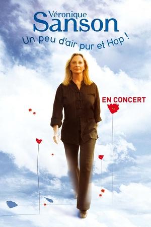 Affiche Sanson en concert