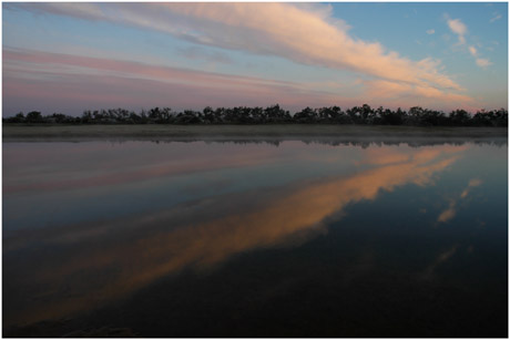 BLOG-DSC_5605-reflet nuage étang