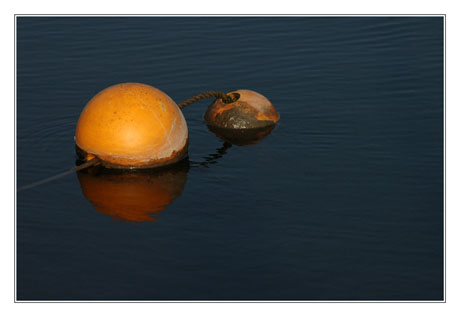 BLOG-DSC_7422-bouées jaunes port Arès