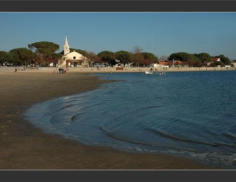 BLOG-DSC_7580-plage et église St Eloi