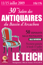 2009_salon_antiquaires_LeTeich_arcachon