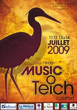 affiche09 music o teich