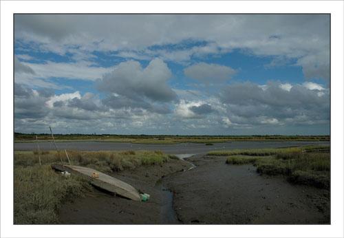 BLOG-DSC_0539-canal de Certes marée basse et Graveyron