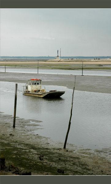 BLOG-DSC_0725-retour plate port Gujan, face à croix Larros