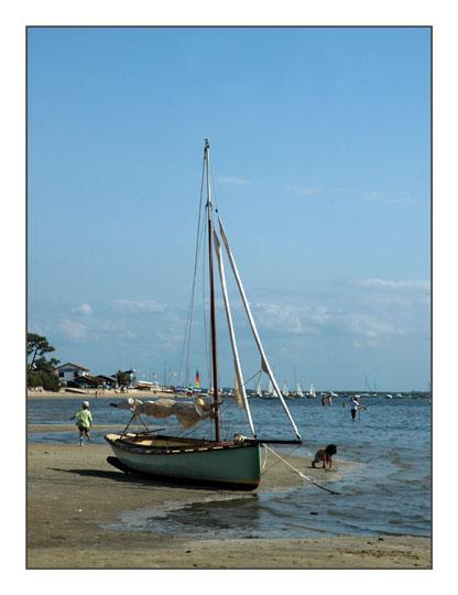 BLOG-DSC_1108-petit voilier et club voile Taussat