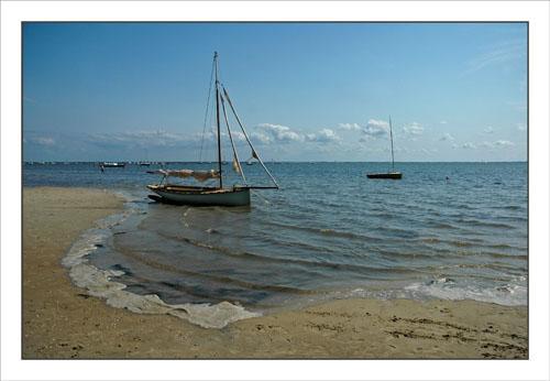 BLOG-DSC_1113-marée montante voilier Taussat