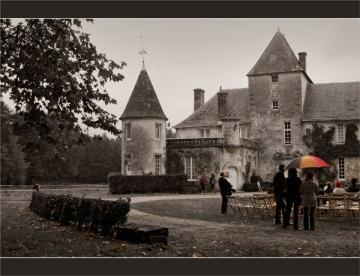 Voir toutes les photos de la journée du Patrimoine 2009 au Teich