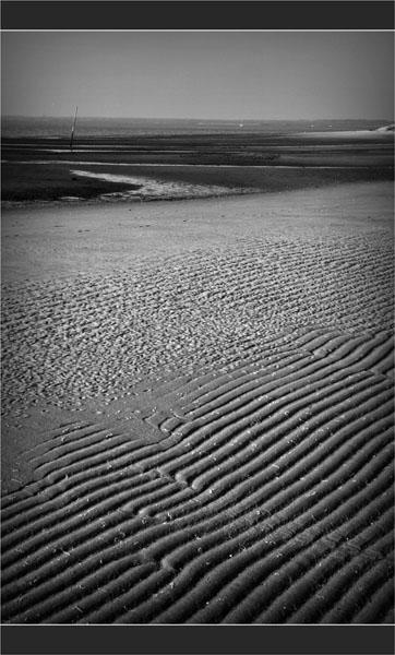 BLOG-DSC_1903-vaguelettes sable leTeich N&B