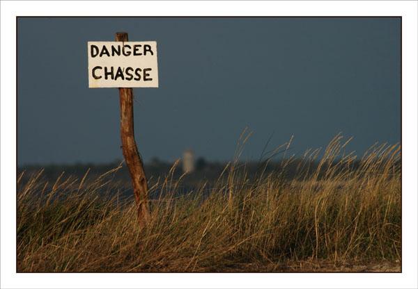 BLOG-DSC_2115-danger chasse port du Canal, et château d'eau Audenge