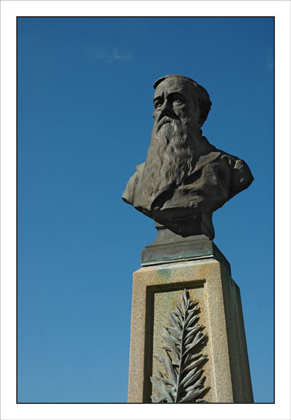 BLOG-DSC_2125-buste Ernest Valeton de Boissière Audenge