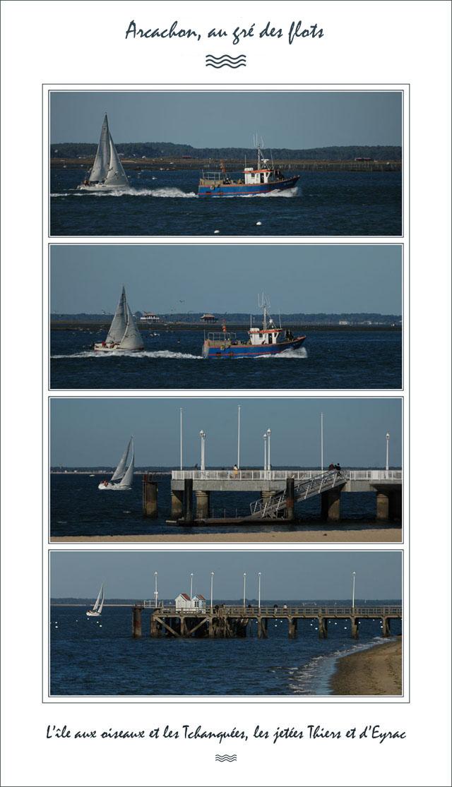 BLOG-DSC_2233-34-35-39-voilier et chalutier île aux oiseaux, Thiers et Eyrac