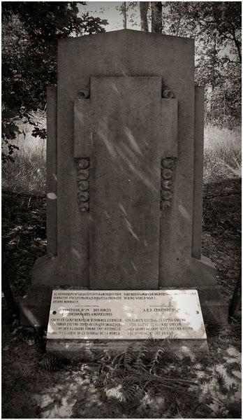 BLOG-DSC_0178-cimetière 29 Américains 14-18 la Teste