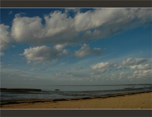 BLOG-DSC_2740-plage du Teich et nuages