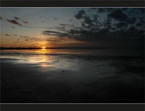 BLOG-DSC_2806-couchant plage du Teich face à Gujan et Arcachon