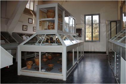 musée-aquarium d'Arcachon