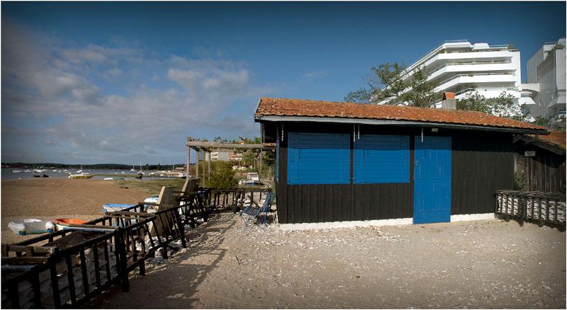 Blog Dsc 9598 Cabane Et Paquebot Pointe Aiguillon Arcachon