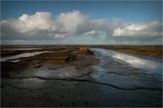 BLOG-DSC_1927-estey port Meyran Est marée basse et nuages