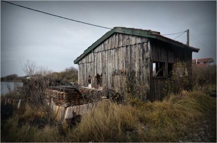 BLOG-DSC_01432-vieille cabane canalot la Teste et habitation neuve