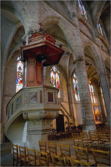 BLOG-DSC_05115-chaire cathédrale St Jean Baptiste Bazas