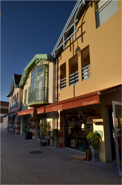 Quartier De L Aiguillon M Tamorphose R Ussie Par Ici