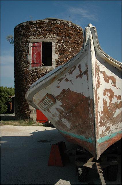 BLOG-DSC_0706-rec-moulin port Larros et pinasse Papillon Août 2009