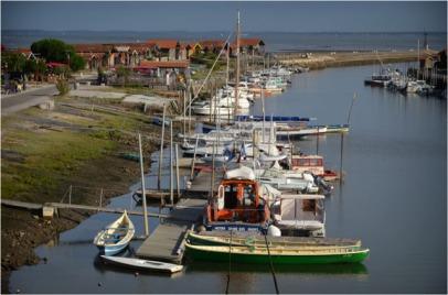 BLOG-DSC_15963-port de Larros vu depuis moulin