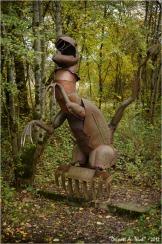 BLOG-DSC_17985-sculpture forêt enchantée Rives d'Arcins