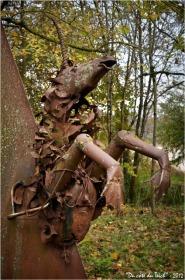 BLOG-DSC_17987-sculpture forêt enchantée Rives d'Arcins