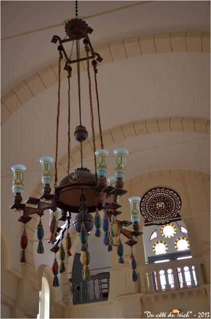 BLOG-DSC_19067-lustre chapelle villa algérienne  ND du Cap à l'Herbe