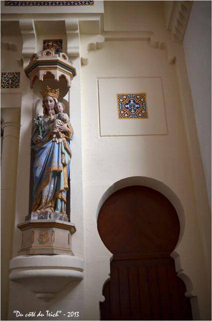 BLOG-DSC_19069-statue chapelle villa algérienne  ND du Cap à l'Herbe