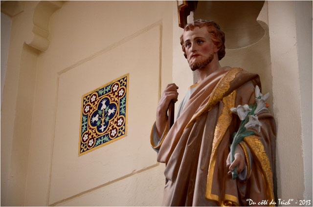 BLOG-DSC_19087-statue chapelle villa algérienne  ND du Cap à l'Herbe