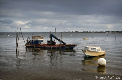 BLOG-DSC_19221-chaland et bateau plaisance Aiguillon Arcachon 2