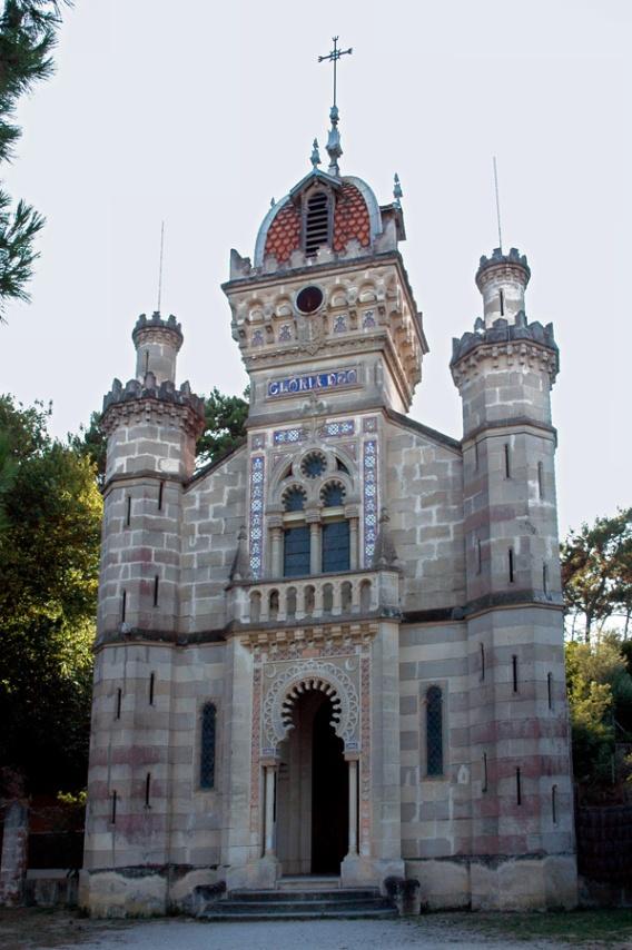 CP-DSC_1387-chapelle villa algérienne