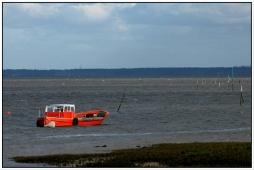 CP-DSC_5568-bateau amaré devant les parcs