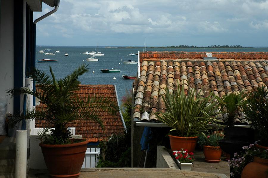 CP-DSC_7636-toits Piraillan & île aux oiseaux