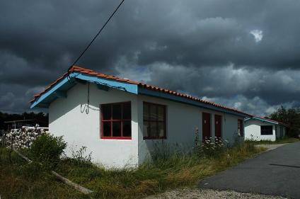 CP-DSC_7950-cabanes ciel et lumière d'orage Andernosport