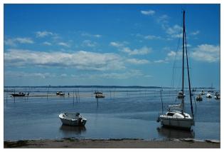 CP-DSC_8085-bateaux, Bassin, dune