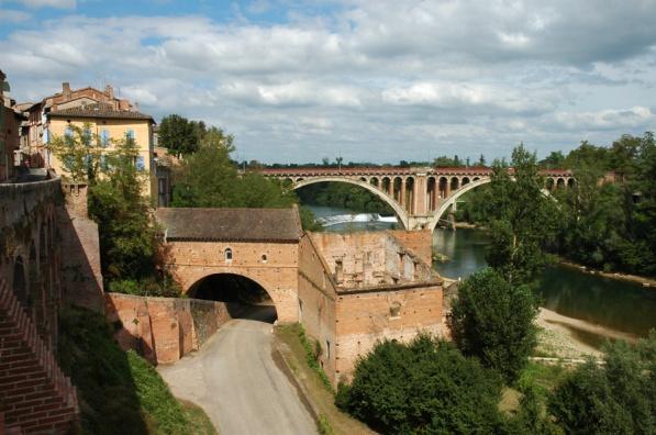 CP-DSC_8984-pont Rabastens sur Tarn