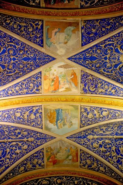 CP-DSC_9083-plafond église Castelnau