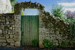 CP-DSC_9394-vieux mur & porte verte
