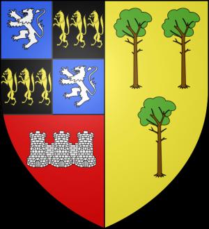 545px-Blason_ville_fr_Le_Teich_(Gironde)_svg